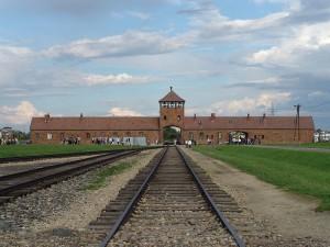 Top 10 Historical Landmarks - Auschwitz