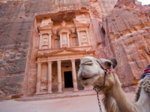Top 10 Historical Landmarks - Petra