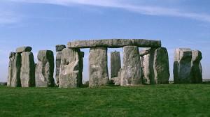 Top 10 Historical Landmarks - Stonehenge
