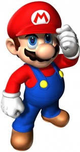 Top 10 Retro Games - Mario