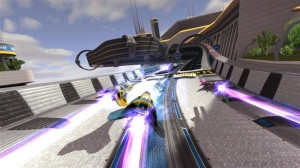 Top 10 Retro Games - Wipeout