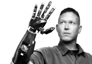 Top 10 Technologies - Advanced Prosthetics