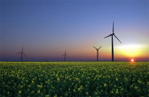 Top 10 Technologies - Green Energy