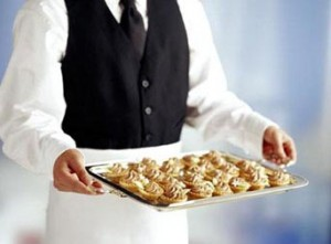 Top 10 Easy Business Ideas - Become A Caterer