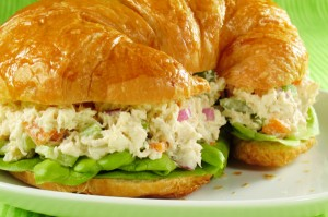 Top 10 Sandwiches - Chicken Salad