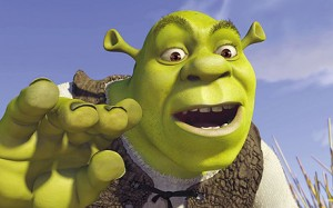 Top 10 Comedy Movies - Shrek