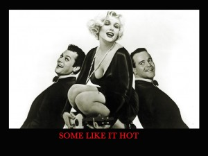 Top 10 Comedy Movies - Some Like It Hot