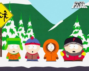 Top 10 Comedy Movies - South Park The Movie