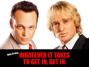 Top 10 Comedy Movies - Wedding Crashers