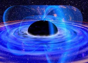 Top 10 Space Facts - Black Hole