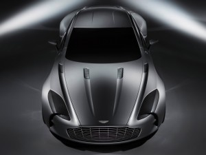 Top 10 Best Brands - Aston Martin