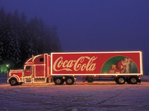 Top 10 Best Brands - Coca-Cola