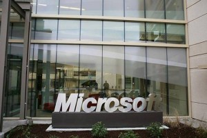 Top 10 Best Brands - Microsoft