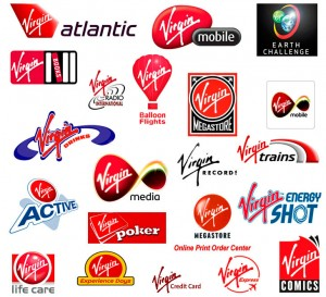 Top 10 Best Brands - Virgin