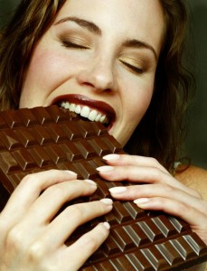 Top 10 Comfort Foods - Chocolate