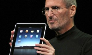 Top 10 Most Successful Entrepreneurs - Steve Jobs