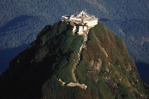 The Top 10 Most Scenic Landscapes - Adam's Peak