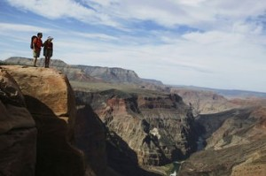 The Top 10 Most Scenic Landscapes - The Grand Canyon