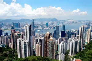 The Top 10 Most Scenic Landscapes - Victoria Peak