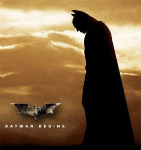 Top 10 Superheroes - Batman