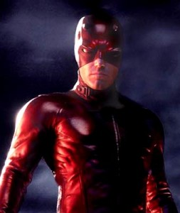 Top 10 Superheroes - Daredevil