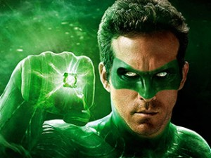Top 10 Superheroes - Green Lantern
