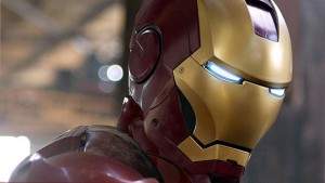 Top 10 Superheroes - Iron Man