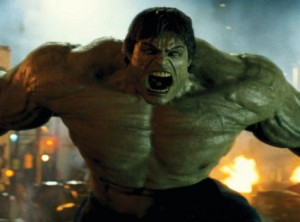 Top 10 Superheroes - The Incredible Hulk