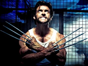 Top 10 Superheroes - Wolverine