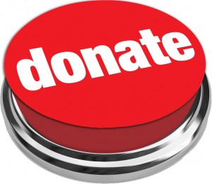 Top 10 Ways To Monetize A Website - Donate Button
