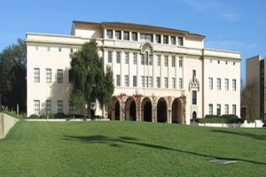 Top 10 Universities In the World - California Institute of Technology