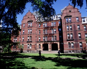 Top 10 Universities In the World - Harvard University