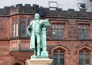 Top 10 Universities In the World - Princeton University