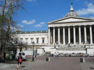 Top 10 Universities In the World - University College London