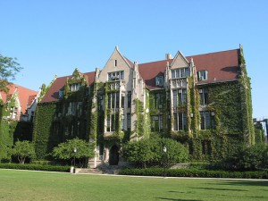 Top 10 Universities In the World - University of Chicago