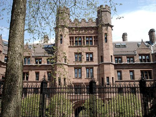 universities history: