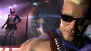 Top 10 Xbox 360 Games - Duke Nukem Forever