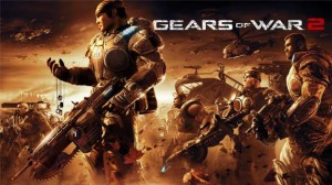 Top 10 Xbox 360 Games - Gears of War 2