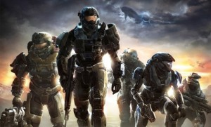 Top 10 Xbox 360 Games - Halo Reach
