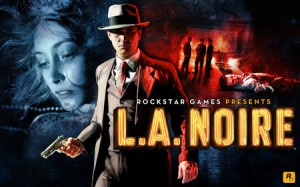 Top 10 Xbox 360 Games - L.A. Noir
