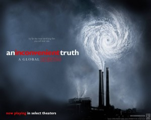 Top 10 Documentaries - An Inconvenient Truth