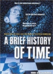 Top 10 Documentaries - A Brief History of Time