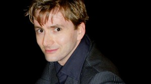 Top 10 Sexiest Men - David Tennant