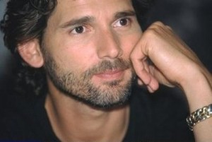 Top 10 Sexiest Men - Eric Bana