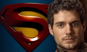 Top 10 Sexiest Men - Henry Cavill