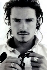 Top 10 Sexiest Men - Orlando Bloom