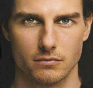 Top 10 Sexiest Men - Tom Cruise
