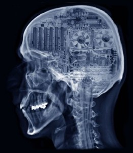 Top 10 Transhuman Technologies - Brain Chips