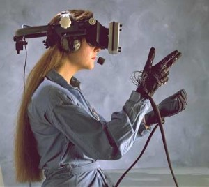 Top 10 Transhuman Technologies - Virtual Reality