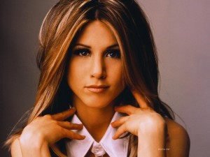 Top 10 Sexiest Women - Jennifer Aniston